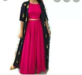 Newly dress