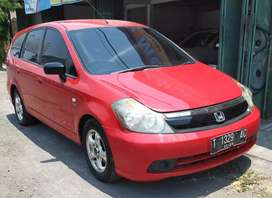 Honda Stream 1.7 at 2005