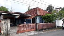 Dijual Rumah Jl.Letnan Hadin Sudirman Kamboja Palembang