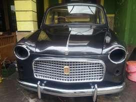 Fiat 1100 1955 restorasi total bodi dan mesin sangat istimewa