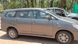 Toyota Innova 2012 Diesel Good Condition for sale
