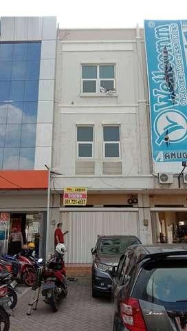 Ruko Disewakan Di Ruko Mutiara Gama, Jl. Gajah, Semarang