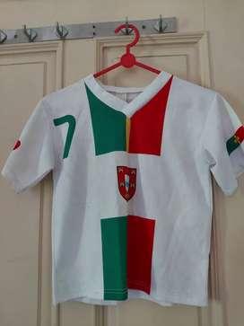 Ronaldo Nota Bene (Italy brand) 1 set size 4T