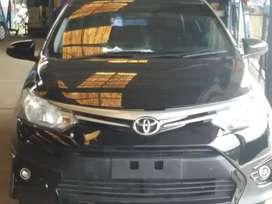 Toyota vios limo free kaca film dan ganti oli gratis