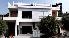 Newly Constructed 4 BHK Luxurious Villa G+2 available in Omaxe Hills