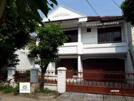 Rumah Siap Huni di lokasi strategis Pondok Cabe.