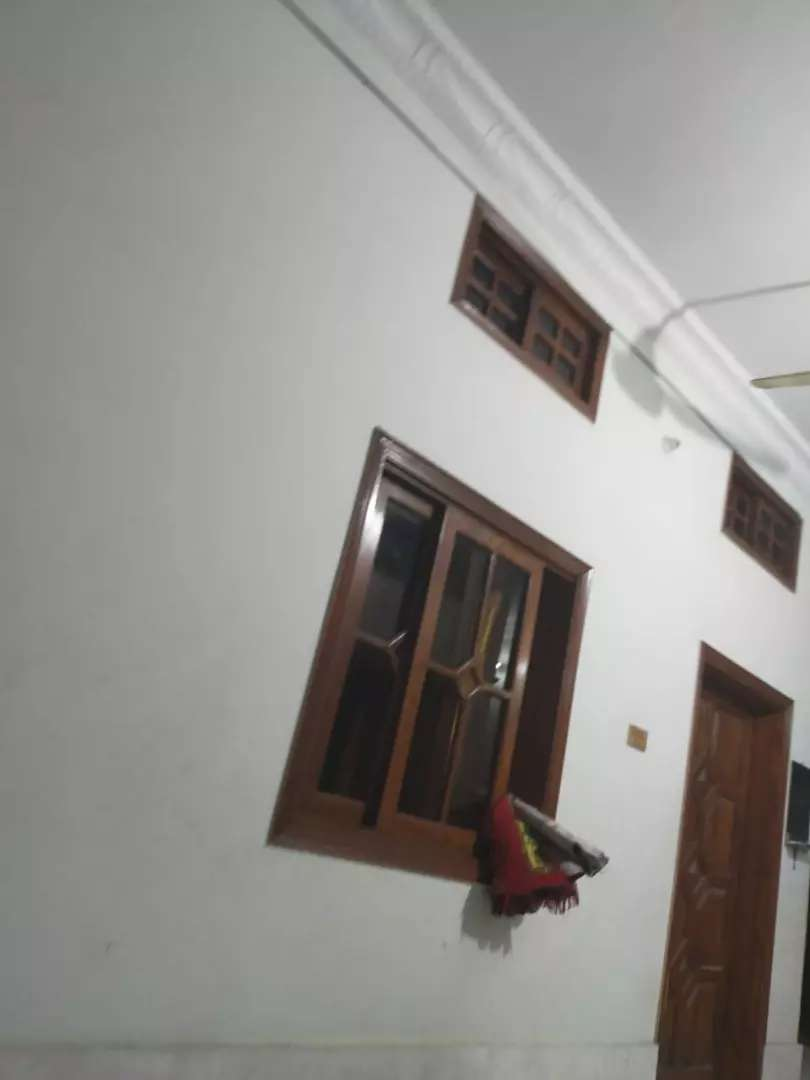 House for sale well furnished 0