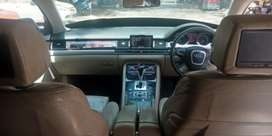 Audi A8 L 3.0 TDI quattro, 2008, Diesel