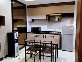 Apartemen Borneo Bay Residences