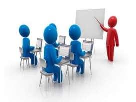 Nikita Tuition classes