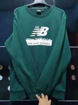 Sweater New Balance Authentic
