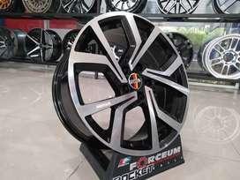 velg mobil import murah HSR WENDER R18 for civic rush xpander crv dll