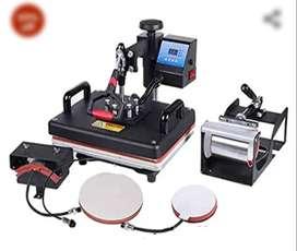 Heat tranfer printing machine sublimation printing machine mug print