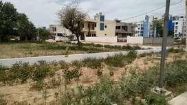161 sqyard commercial shop near Vaishali Nagar