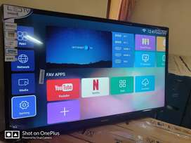 Malaysia Assembled Sony Smart TV from 24 to 65 Inches with1yr Warranty