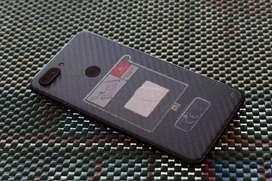 Xiaomi Mi 8 Lite 4/64Gb black