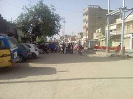 2 commercial houses for urgent sale in korangi