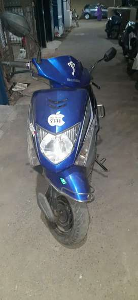 I want to sell my honda dio