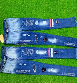 Mix lot new jeans