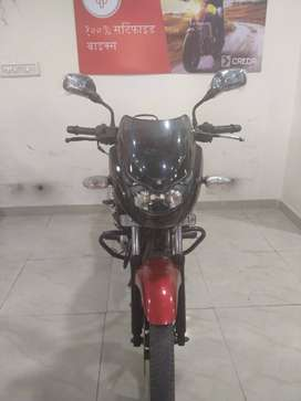 Good Condition Bajaj Pulsar 150 with Warranty    9561 Jaipur