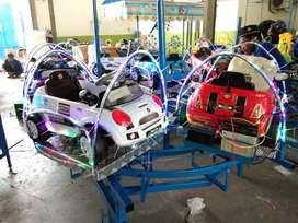promo wahana memancing elektrik odong mobil mini DA