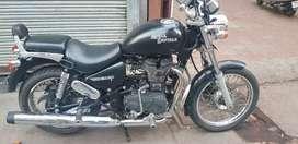 Thunder bird 500 cc for sell
