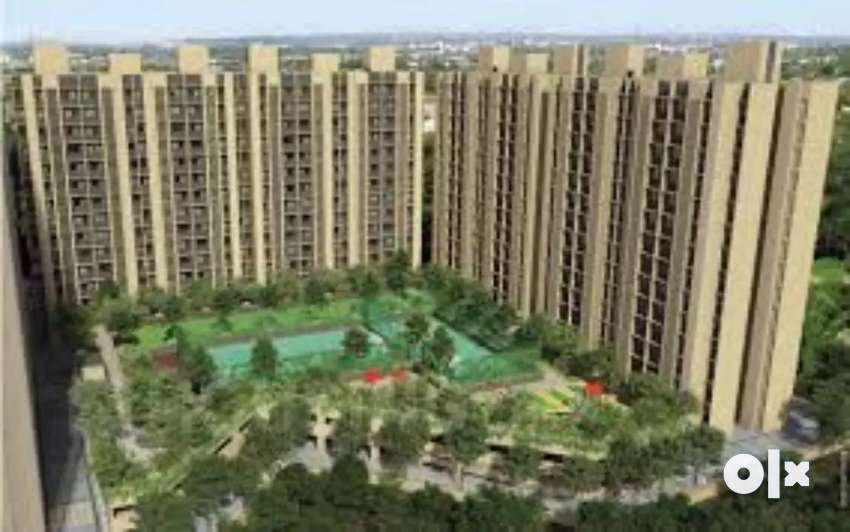 RUSTOMJEE IS WEST SITE FOR LIVING WITH LIFE SPACE 0