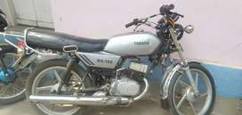 Suzuki alteration yamaha model