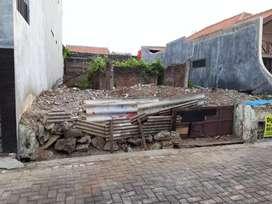 Dijual tanah shm pusat kota Semarang