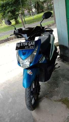 Beat 2013 murah