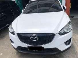 Mazda CX 5 Touring 2012