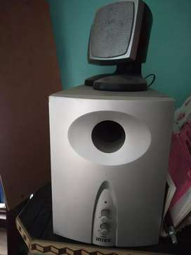Home Theatre/ Music System