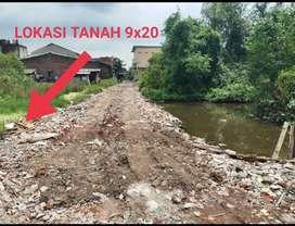 Tanah Paling Murah Di Surabaya Timur, Strategis G. Anyar