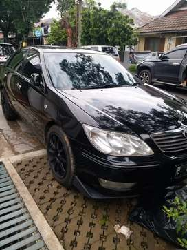 Toyota Camry/AT Facelift