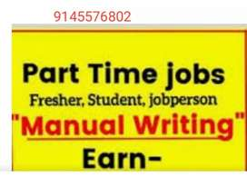 Genuine home based part time job