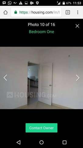 Premium 2 BHK NE Garden Facing apartment at Brigade Meadows