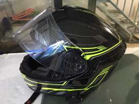 helm fullface airoh full carbon ST701 jual murah