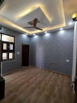 3 Bhk new builder floor are available in uttam nagar