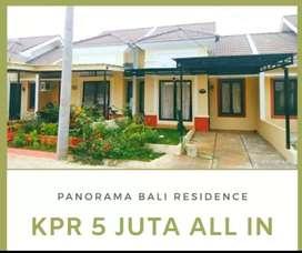 Panorama Bali Residence Bisa KPR DP 5 Juta All In