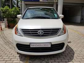 Tata Aria Pure LX 4x2, 2015, Diesel