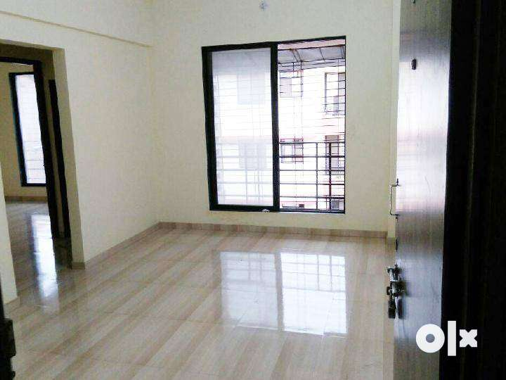 0% Brokrage Book ur own flat in Parvati Garden, Boisar E 0