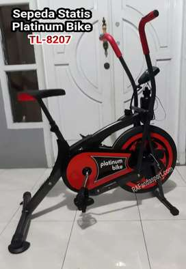 Distributor Sepeda Statis Platinum Bike TL-8207