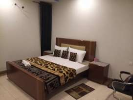 HOTEL room weekly 15000 & luxury bed tooms Night 3000 &short stay 2000