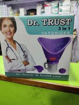 Branded DR trust VAPORIZER