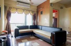 Rajarhat (City Center 2) 3Bhk Furnished For Rent .