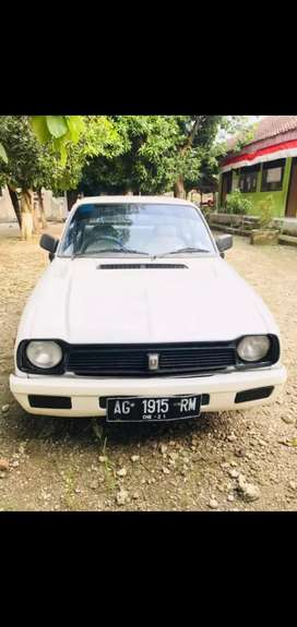 Jual santai Honda civic 1500 th 1977