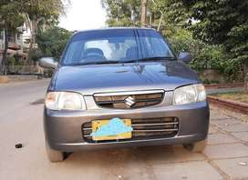 Suzuki Alto 2010 get on lowest markup rate ..