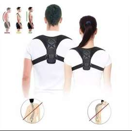 Adjustable posture Belt