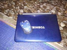 Nettbook toshiba