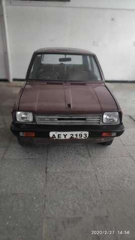 Maruti Suzuki 800 Std BS-III, 1986, Petrol